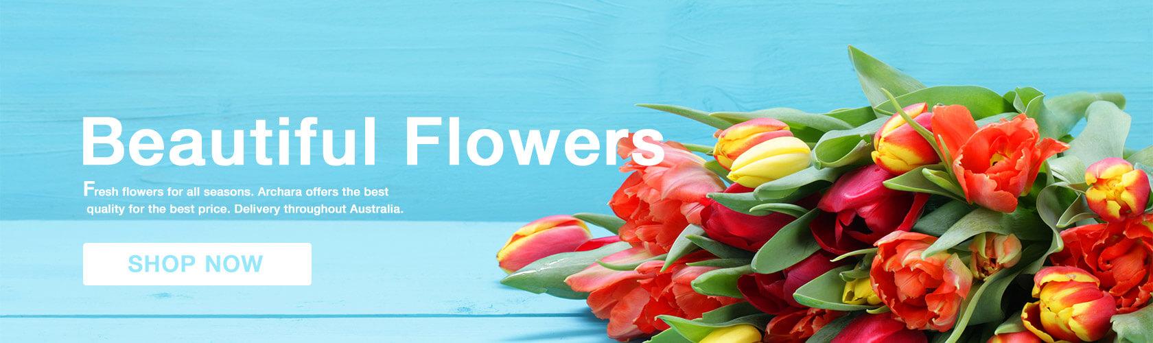 Archara florist flower delivery brisbane wedding flowers banner izmirmasajfo